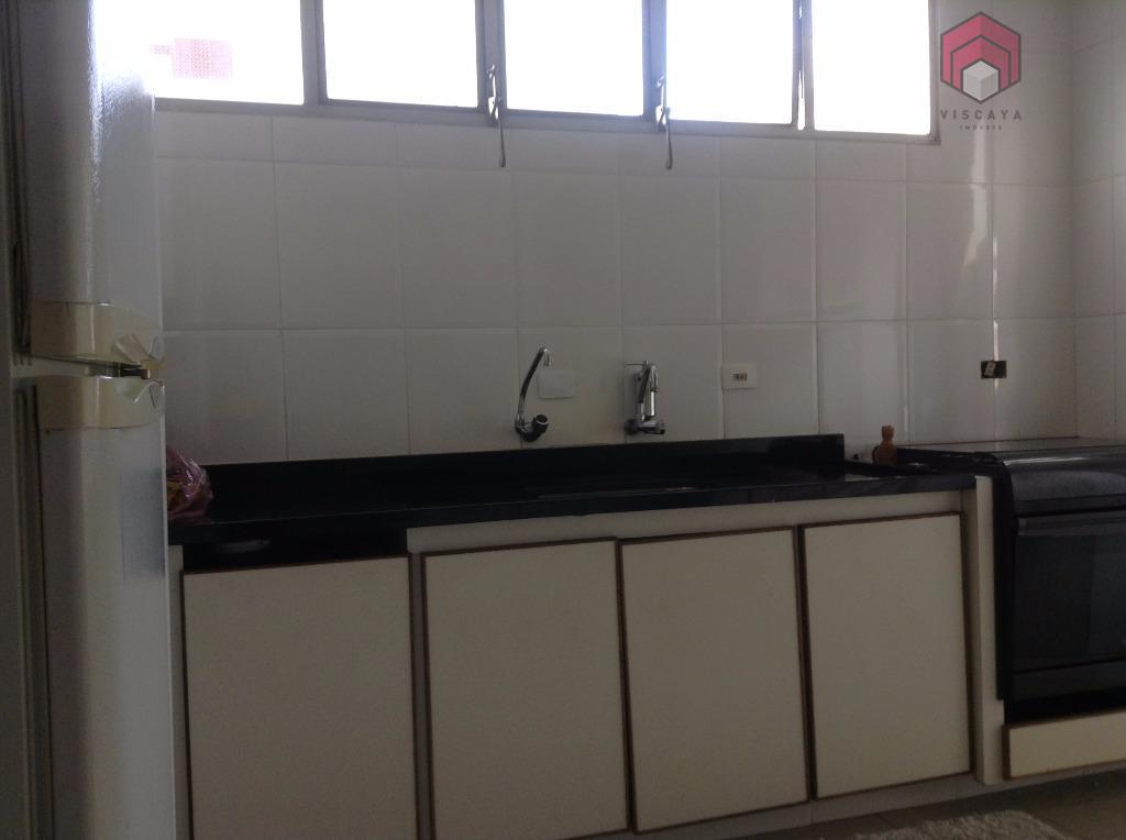 Apartamento residencial à venda, Higienópolis, São Paulo - AP0387.