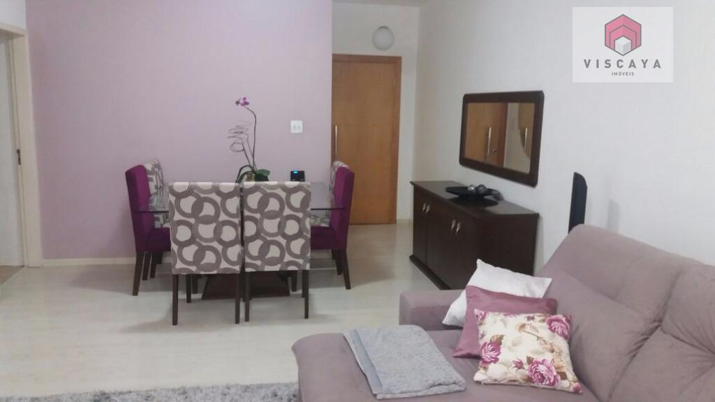 Apartamento residencial à venda, Santa Cecília, São Paulo - AP0515.