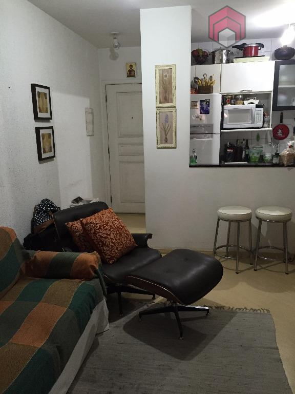 ótima oportunidade de negócio! apartamento de 55m², com 2 dormitórios, sendo 1 suíte, banheiro, sala, área...