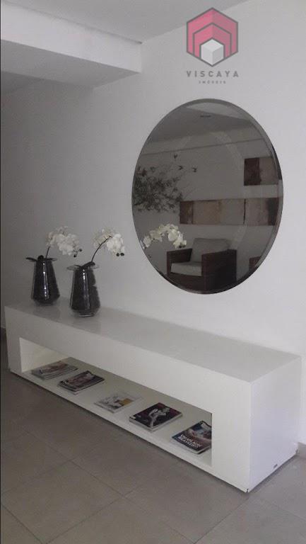 Apartamento residencial para locação, Higienópolis, São Paulo - AP0675.