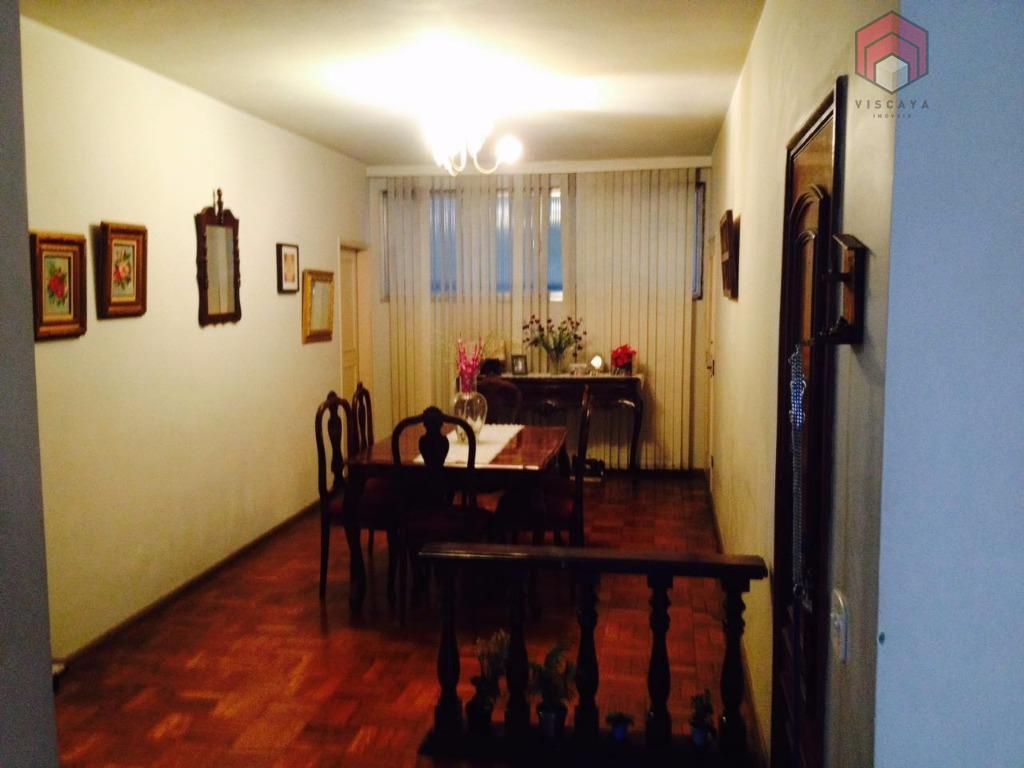 Apartamento residencial à venda, Higienópolis, São Paulo - AP0921.