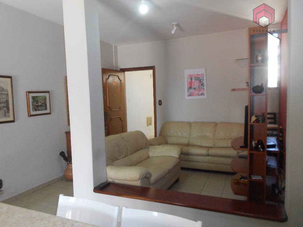 Apartamento residencial à venda, Santa Cecília, São Paulo - AP1790.