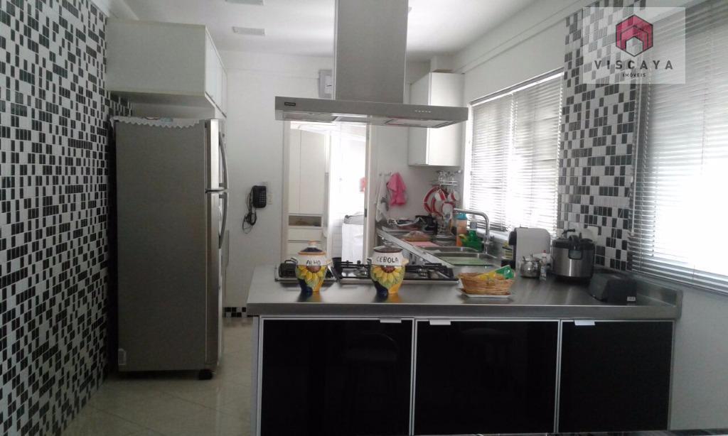 Apartamento residencial à venda, Higienópolis, São Paulo - AP2099.