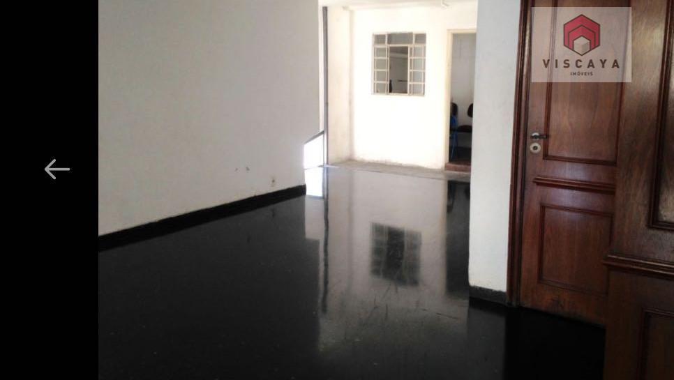 Apartamento residencial à venda, Santa Cecília, São Paulo - AP2250.