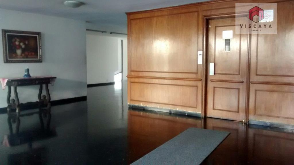 Apartamento residencial para venda e locação, Santa Cecília, São Paulo - AP2320.