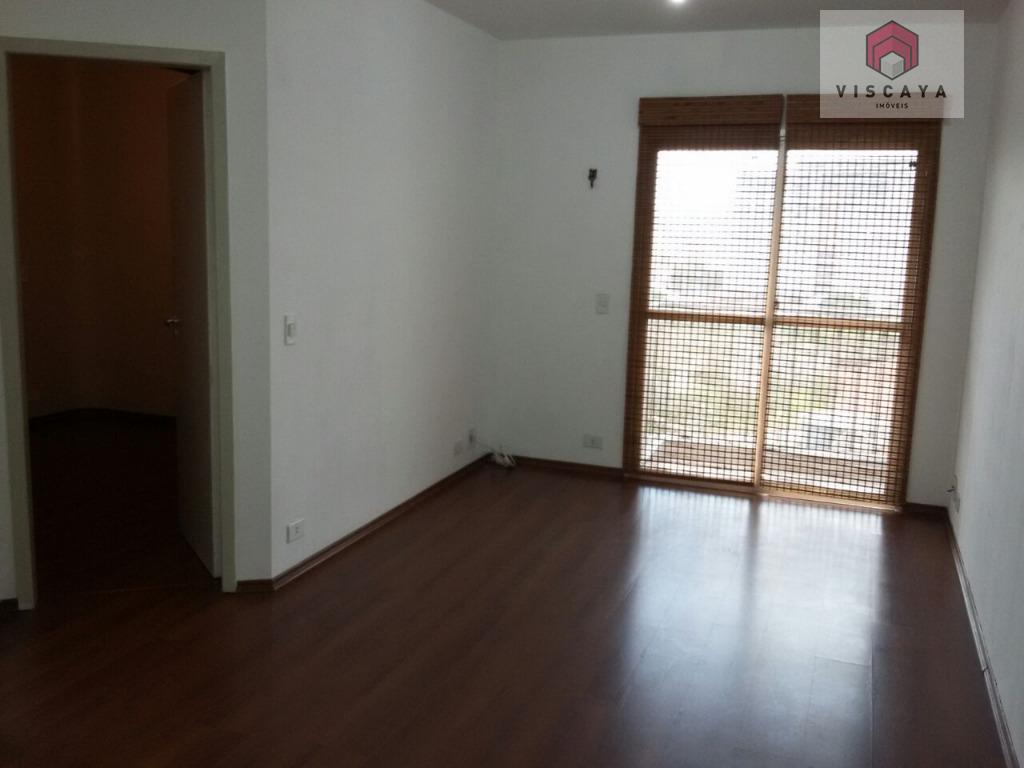 Apartamento residencial para locação, Santa Cecília, São Paulo - AP3286.