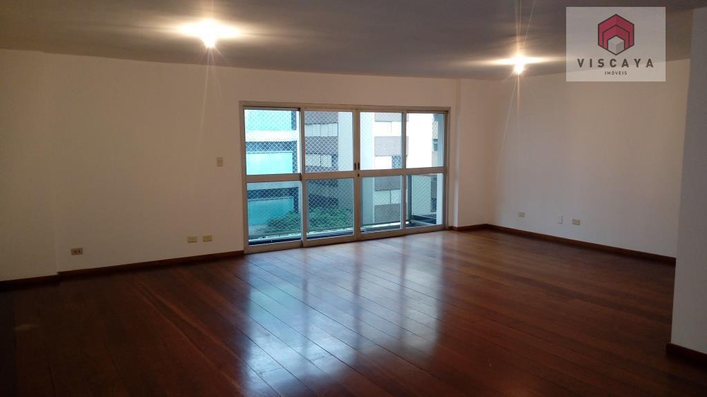 Apartamento residencial para venda e locação, Higienópolis, São Paulo - AP3242.