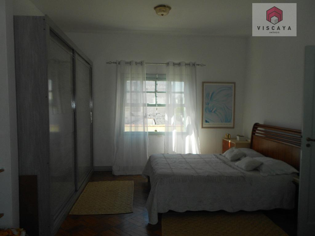 Apartamento residencial à venda, Bela Vista, São Paulo - AP1311.