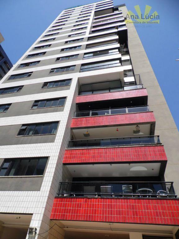Apartamento 4 suites proximo a Beira Mar