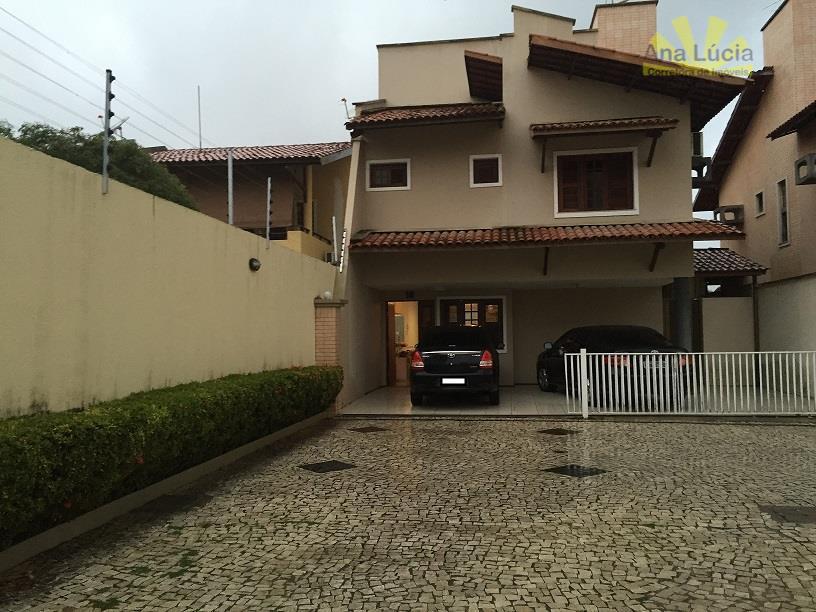 Casa  Duplex 3 suítes Sapiranga
