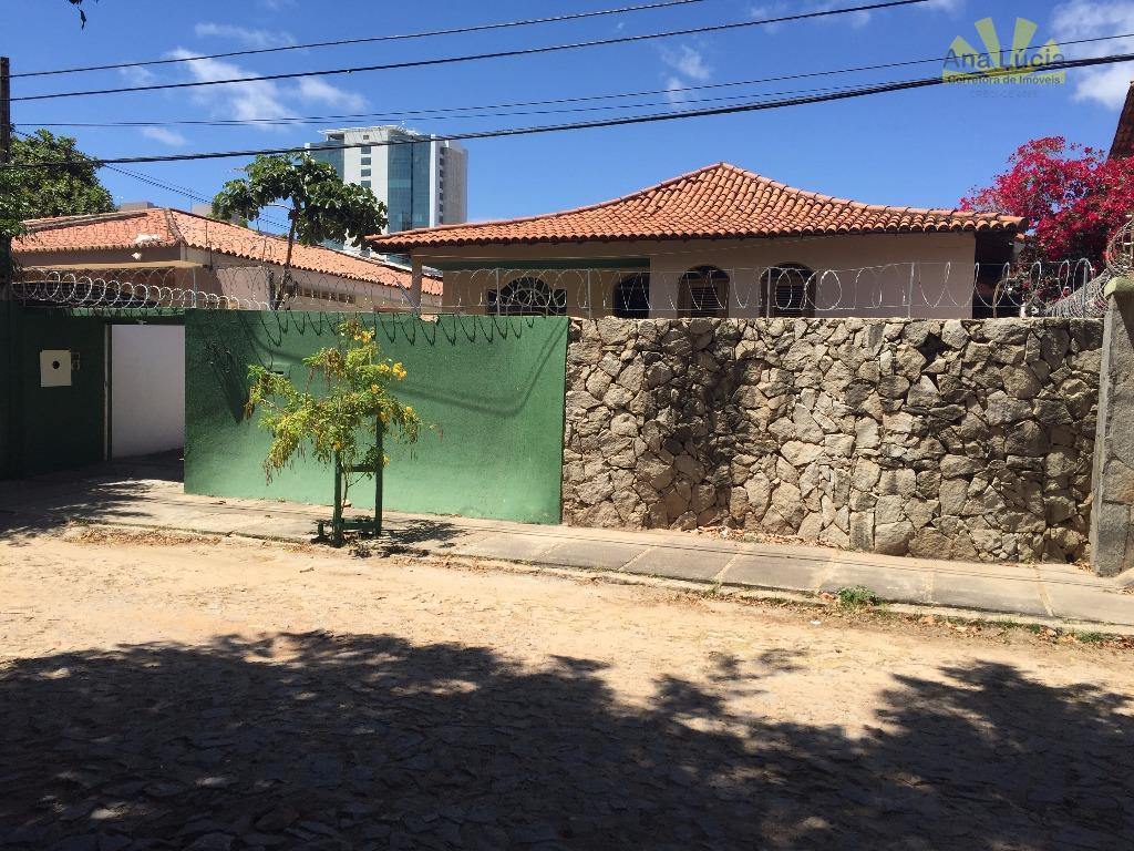 Casa Prox. Rio Mar Papicu