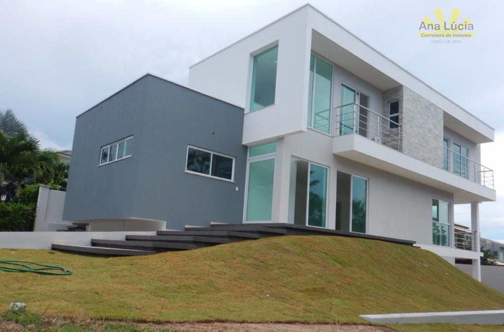 Casa Duplex Nova Alphaville Eusebio