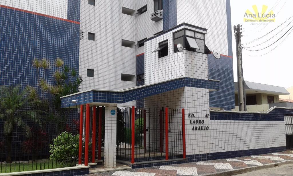 Apartamento Lauro Araújo - Guararapes
