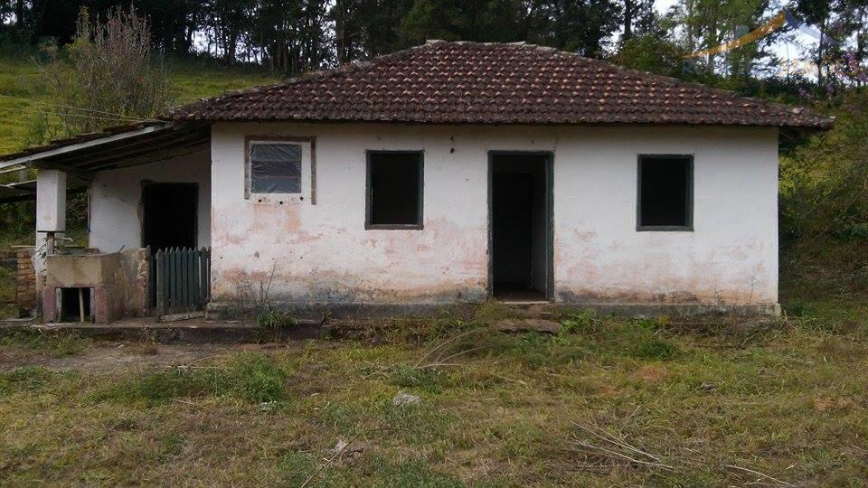 Sítio rural à venda, Zona Rural, Cristina.