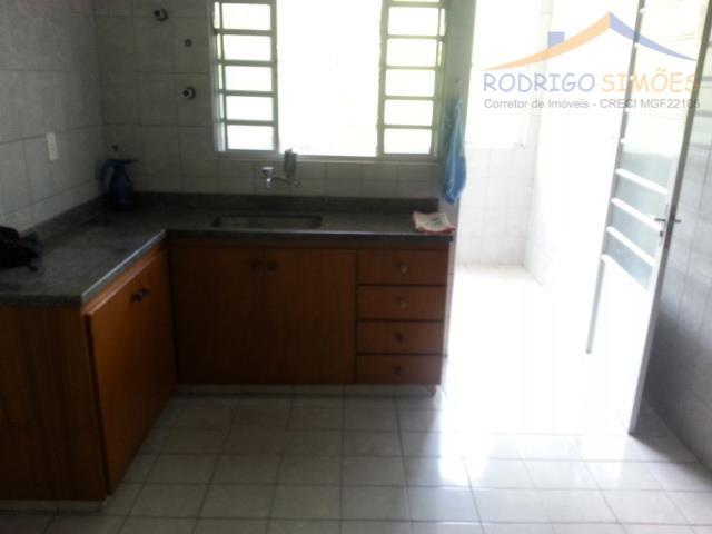Apartamento residencial à venda, Varginha, Itajubá.