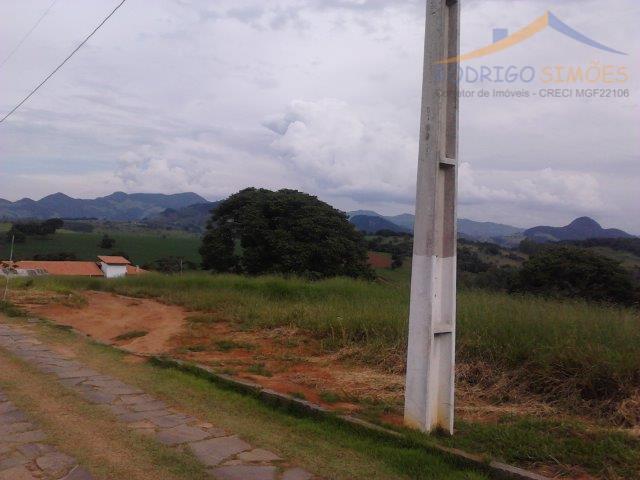 Terreno residencial à venda, Condomínio Vista Verde, Piranguinho.