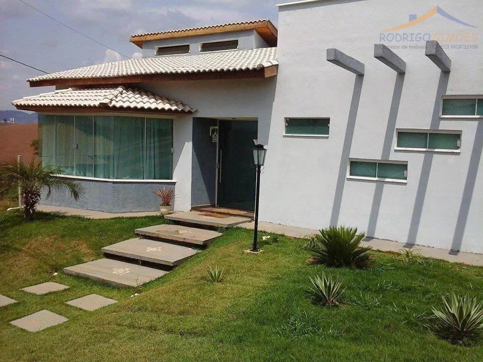 Casa  residencial à venda, vista verde Piranguinho.
