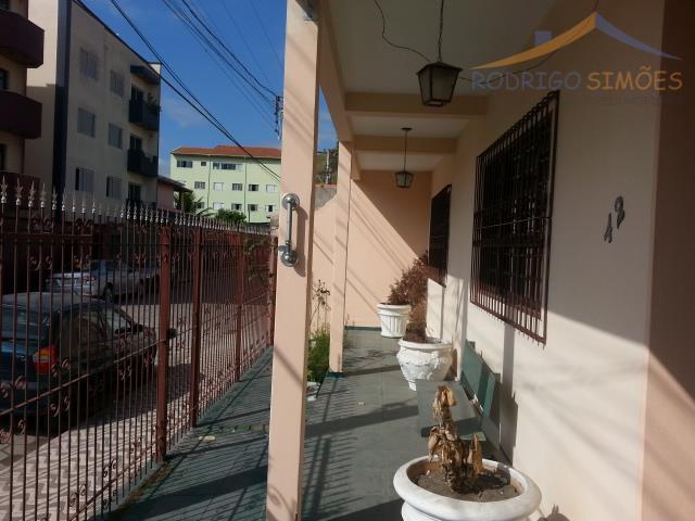 Sobrado residencial à venda, Varginha, Itajubá.