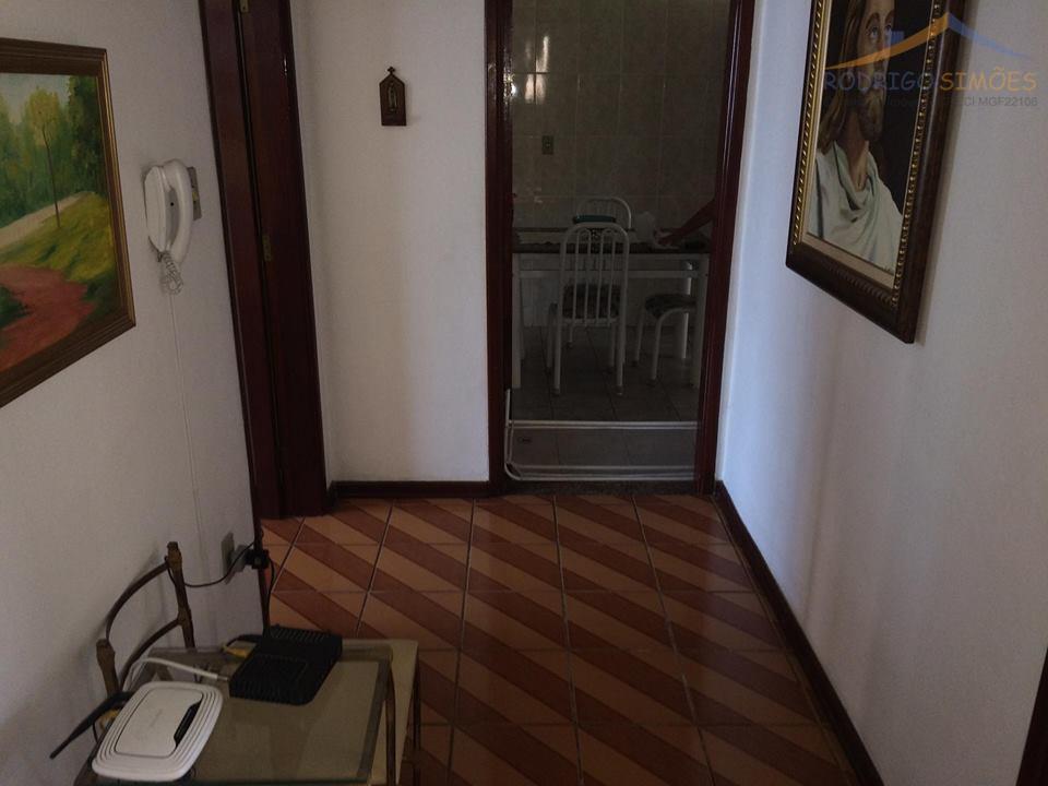 Casa  residencial para locação, Porto Velho, Itajubá.