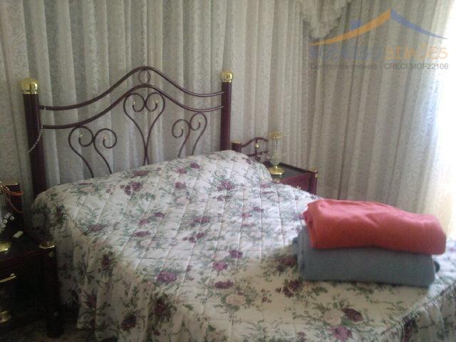 Chácara  residencial à venda, Centro, Piranguinho.
