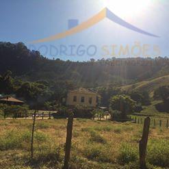 Fazenda  rural à venda, cancan, Brasópolis.