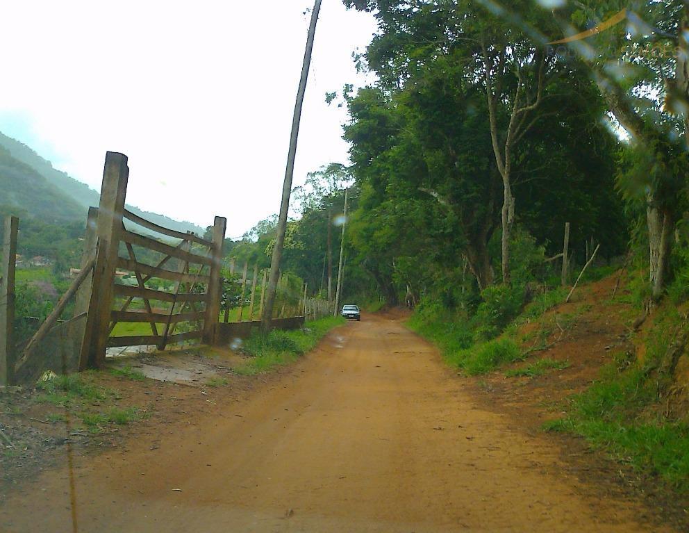 Terreno  residencial à venda, Bengala, Brasópolis.