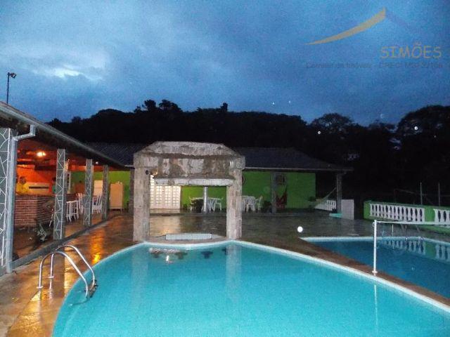 Chácara  residencial para venda e locação, Centro, Piranguinho.