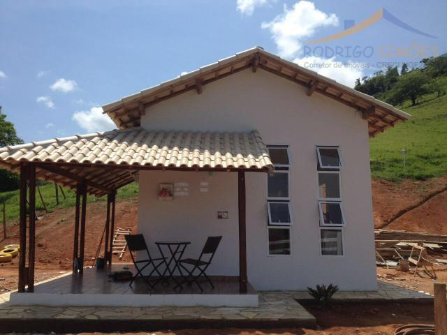 Chácara rural à venda, São João, Maria da Fé - CH0010.