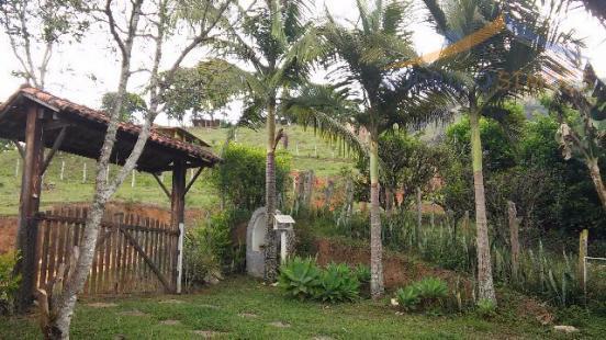 Sítio rural à venda, dos Freires, Itajubá.