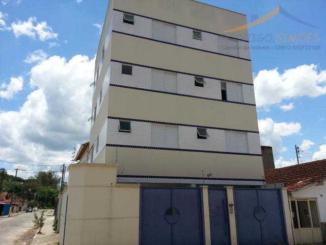 Kitnet residencial para locação, Medicina, Itajubá.