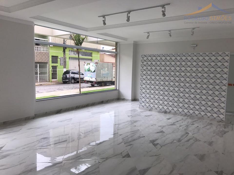 Apartamento residencial para locação, Avenida, Itajubá.