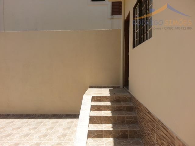 Casa residencial para venda e locação, Oriente, Itajubá.