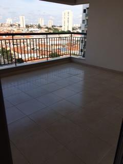 Apartamento  residencial para venda e locação, Anália Franco, São Paulo.