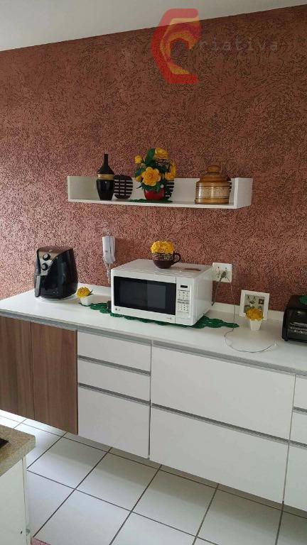 Apartamento de 2 dormitórios à venda em São Mateus, São Paulo - SP