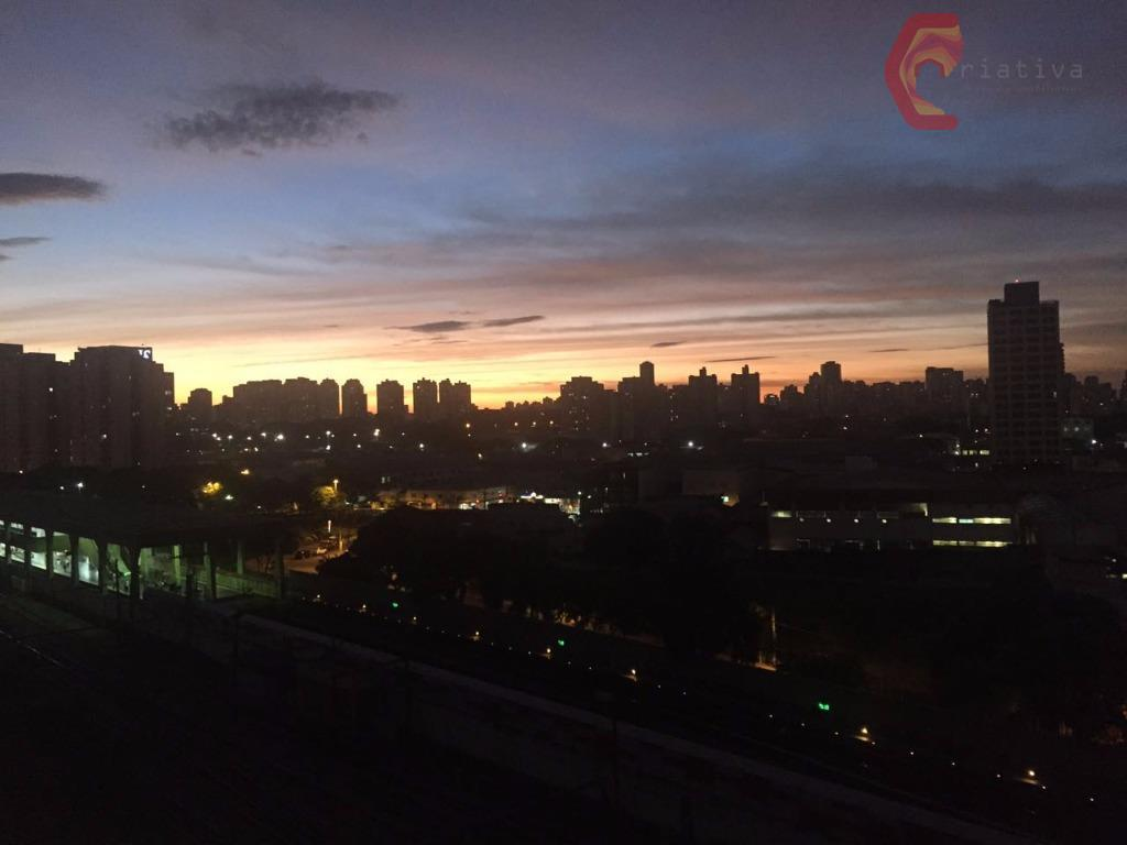 Apartamento de 1 dormitório à venda em Mooca, São Paulo - SP