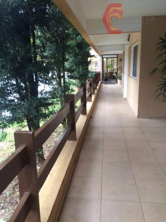 Apartamento de 1 dormitório em Riviera De São Lourenço, Bertioga - SP