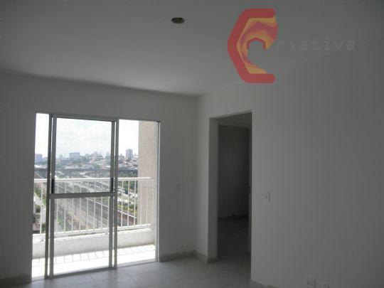 Apartamento à venda, 50 m² por R$ 240.000 - Penha - São Paulo/SP