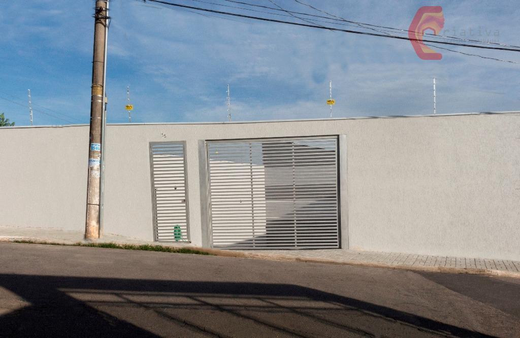 Sobrado de 2 dormitórios à venda em Guaianazes, São Paulo - SP