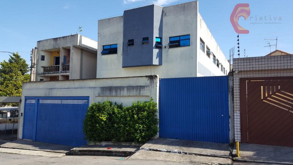 64ca5bef5 galpão vila formosaarea construida 850 metrosestacionamento frontal e  lateral com corredor de 3 metros de larguraótima