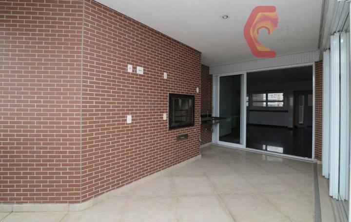 Apartamento com 4 dormitórios à venda, 200 m² por R$ 2.000.000,00 - Jardim Anália Franco - São Paulo/SP