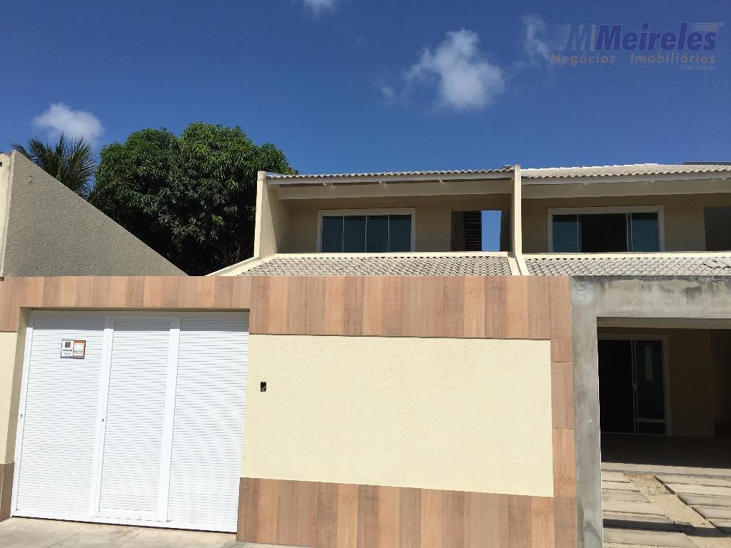 Casa residencial à venda, Timbu, Eusébio.