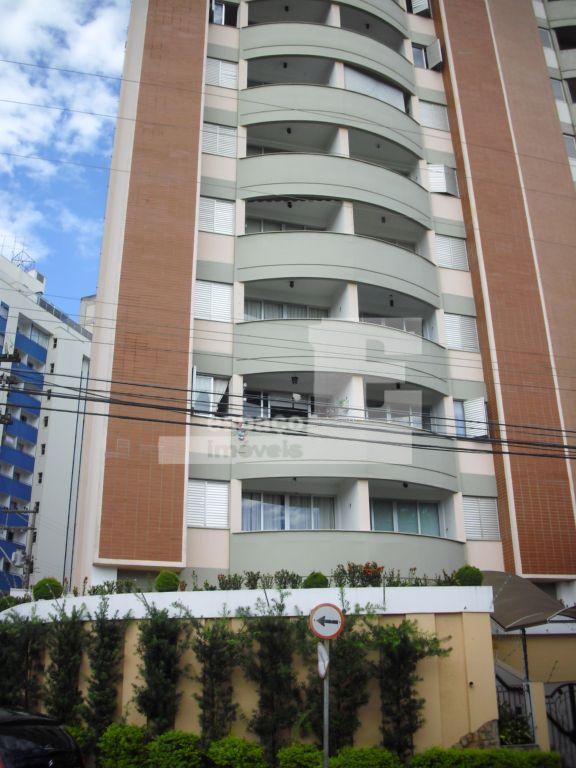 Apartamento Residencial para locação, Botafogo, Campinas - AP0578.