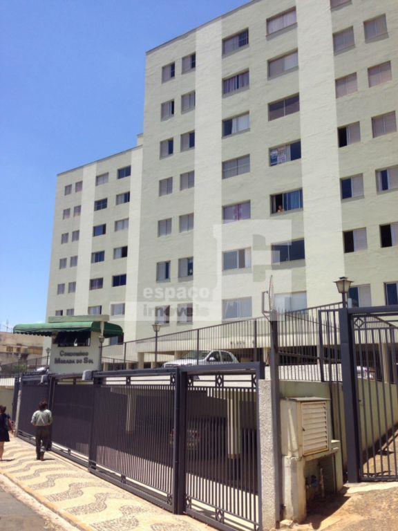 Apartamento Residencial para locação, Jardim Chapadão, Campinas - AP0017.