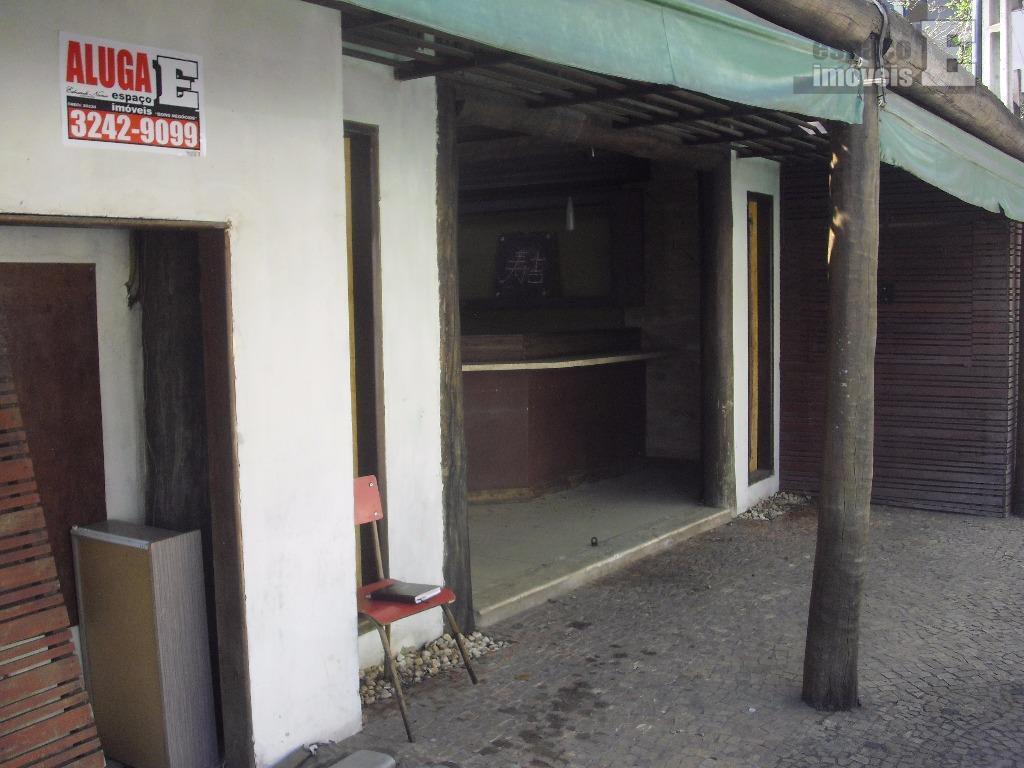 excelente ponto comercial no bairro cambuí, pronto para um bar, café, o outra atividade do tamo...
