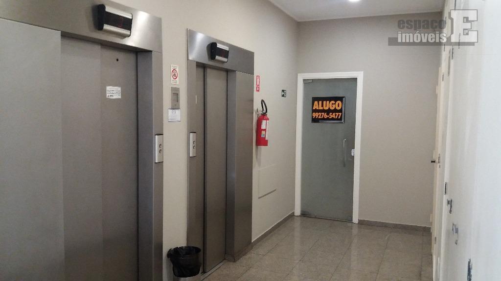 sala comercial dividida em 02 ambientes, térrea no cambuí, com copa e banheiro, ar condicionado e...