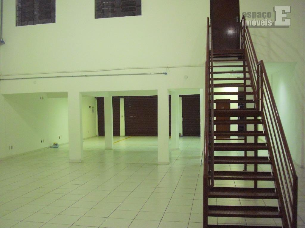 Barracão comercial para locação, Jardim Chapadão, Campinas.