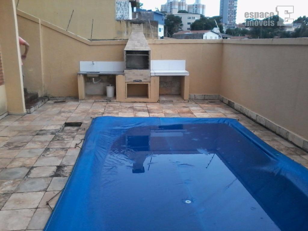 Casa residencial para venda e locação, Jardim Chapadão, Campinas - AP1260.