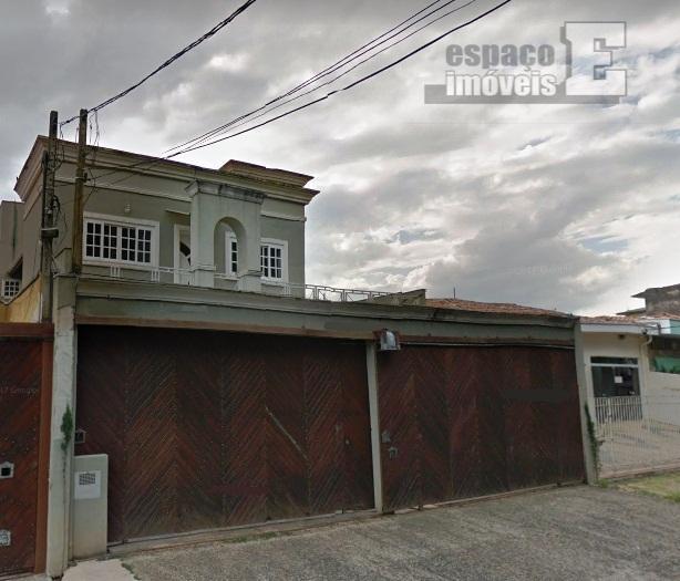 Casa residencial para locação, Jardim Guanabara, Campinas - CA1282.