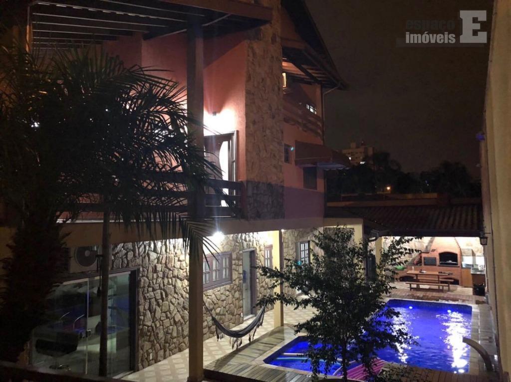 Casa residencial para venda e locação, Jardim Chapadão, Campinas.