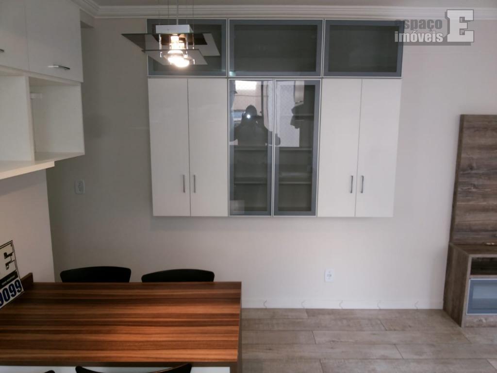excelente apartamento, em ótima localização no bairro bonfim. possui 02 dormitórios sendo 01 suite, cozinha estilo...